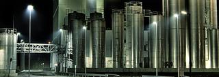 Industrie Lampen